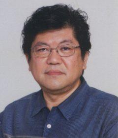古波津昇会長(工連)